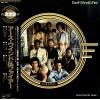 EARTH, WIND AND FIRE - gold disc
