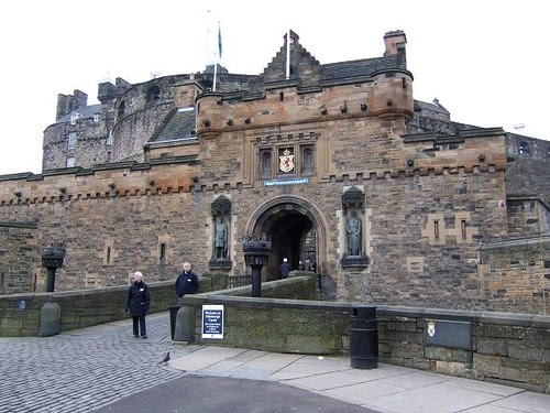 Edinburgh Castle[1]