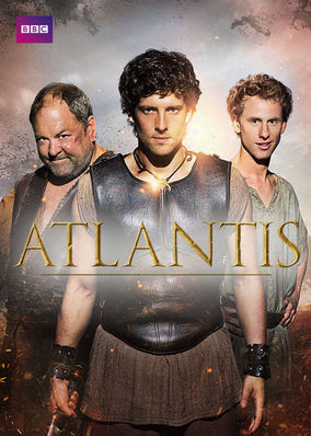 Atlantis - Season 1