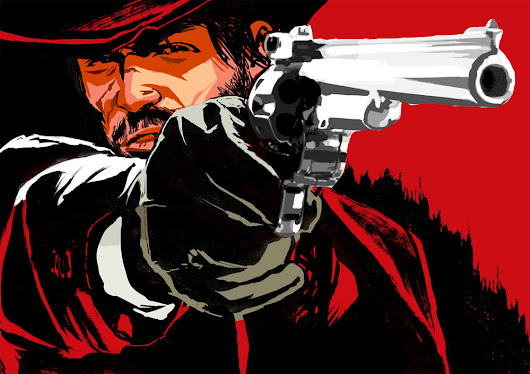 Red Dead Redemption is now backward compatible on Xbox One