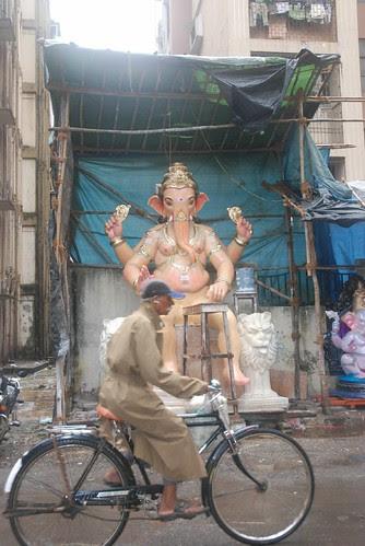 The Cycle of Life .. Jai Ganesha by firoze shakir photographerno1