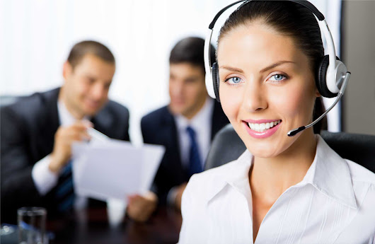 Virtual Receptionist | Live 24/7 Service | Australian Based