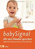 Cover Buch babySignal
