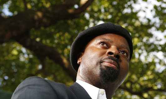Ben Okri salutes Jeremy Corbyn in poetry with A New Dream of Politics