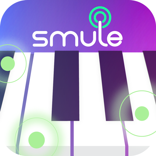 """Counting Stars (easy)"" on Magic Piano from Smule"