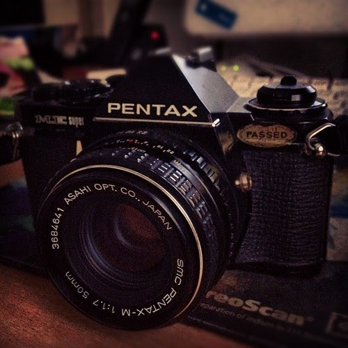 #mobilephotogrphy #instagood #instamood #igersparis #igersfrance #igers #pentax by photo & life™