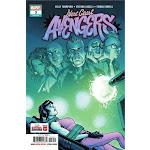 Marvel The West Coast Avengers, Vol. 3 #3A Comic Book