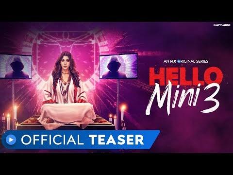 Hello Mini 3 Teaser