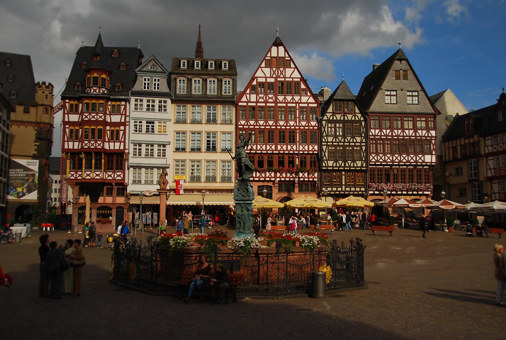 Romerberg Platz 2_Frankfurt