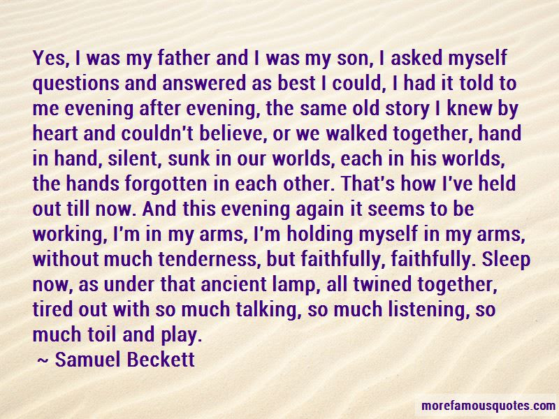 The Best Father Son Quotes Top 29 Quotes About The Best Father Son