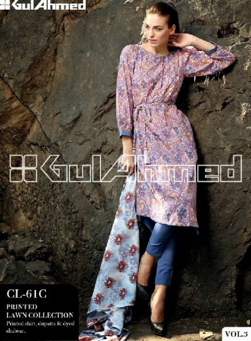 Gul-Ahmed-Spring-Summer-Lawn-Dress-Clothes-for-Beautiful-Girls-Gul-Ahmed-Magazine-Idea-Outfits-7