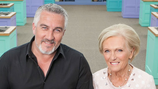 Great British Bake Off: Mary Berry leaves but Paul Hollywood stays - BBC News
