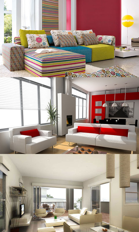 Amazon.com: Living Room Decorating Ideas: Appstore for Android