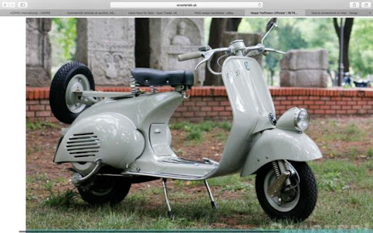 need help with colour..& paint code.... : Vintage Vespa Forum : Two Stroke Smoke Forums : Two Stroke Smoke