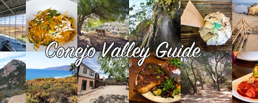 Conejo Valley Guide: Food, Hikes, Museums & Free Attractions | California Through My Lens