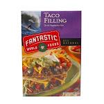 Fantastic World Foods Taco Filling Mix (6x3.7 oz )