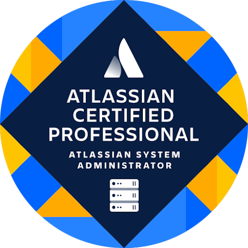 Atlassian Certified System Administrator