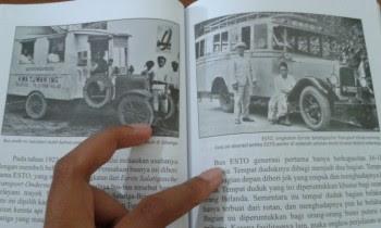 Sejarah Bus PICCOLO dan SALAM Salatiga Dalam Catatan EDDY VAN DE WALL