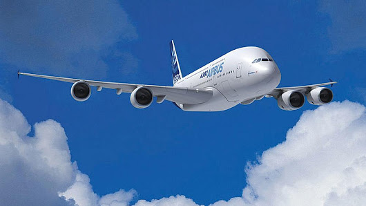 Could the superjumbo A380 be poised for something new? - Wichita Business Journal