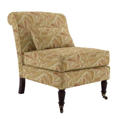 The Jewel Box 174 Home Sitting Pretty Accent Chairs For