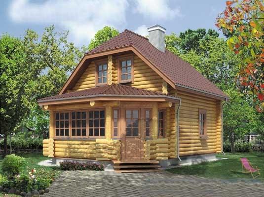Casas prefabricadas madera casas de madera segunda mano for Madera para tejados de segunda mano