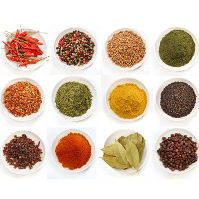 Quotes About Herbs A