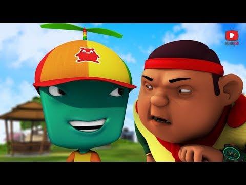 BoBoiBoy Season 1 - Episode 5