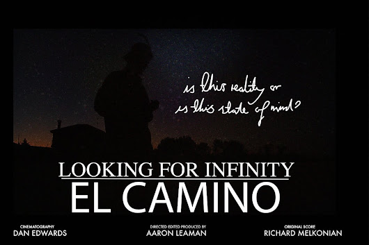 Looking for infinity: El Camino | Jakobsweg Blog