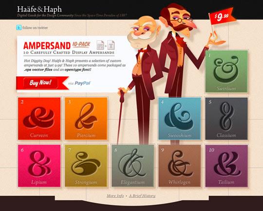 colorfulsites14 55 diseños web repletos de color