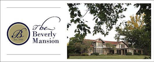The Beverly Mansion is a Venue in Marengo, OH