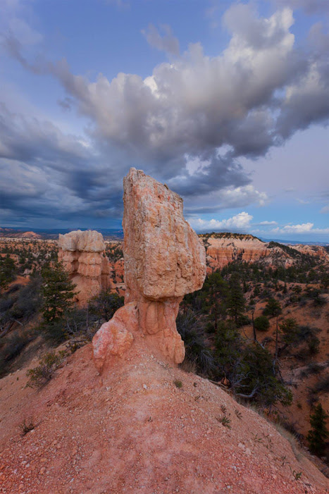 What It's Like Hiking in Bryce | Hiking in Bryce