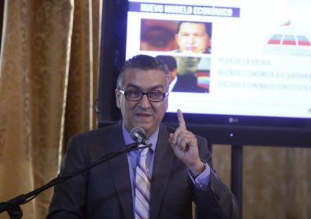'Alianza Internacional para una Venezuela Productiva' 3