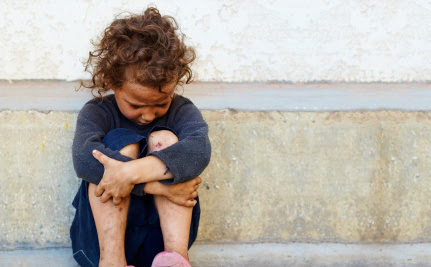 More and More Kids in Greece Are Starving