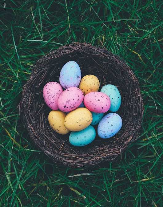 HOW YOU CAN BE SUSTAINABLE THIS EASTER | Travel for Difference