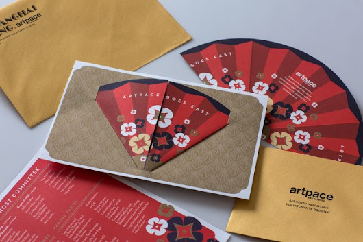 Die Cut, Custom Fold and Metallic Ink: Sample Work | SmithPrint, Inc.