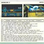 Gremlins 2  - Amiga