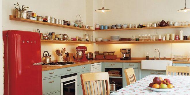 Organizar La Cocina 6 Ideas De Los Chef En Tu Hogar