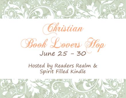 Christian Book Lover's Blog Hop
