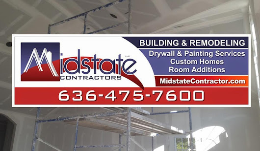 Home Remodeling Contractors St Louis | Mid State Contractor | Your Building and Painting Experts Since 1950