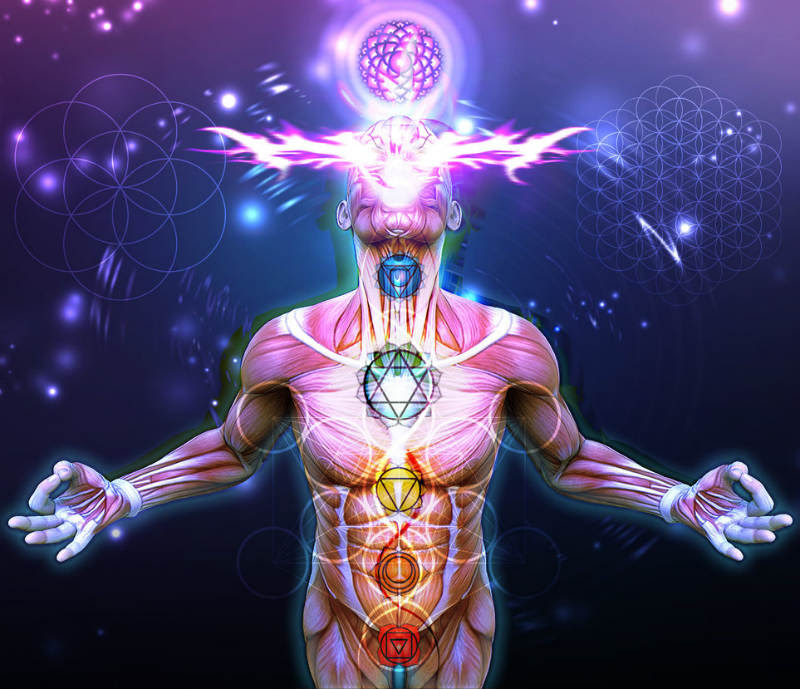 Is The Human Race Ascending To Higher Levels Of Consciousness?