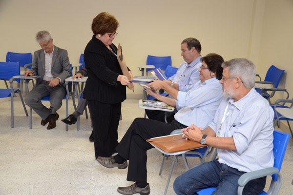 Equipe de transição faz um levantamento sobre a situação atual do governo do Estado