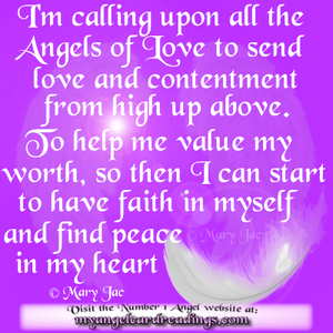 Attracting Love With The Angels Soulmate Prayer Soulmate