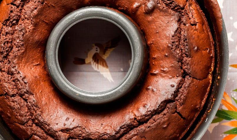 bizcochos chocolate sin huevo 3 bizcochos sin huevo perfectos para los niños