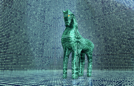New Android trojan mimics user clicks to download dangerous malware