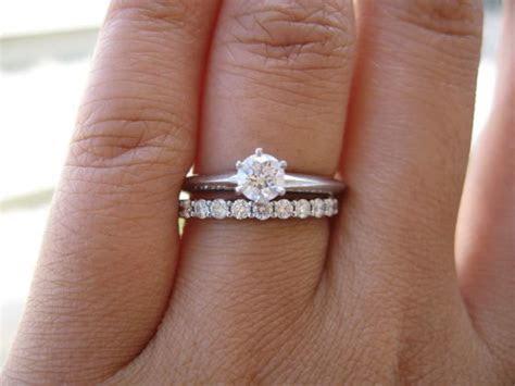 Tiffany Wedding Bands on Pinterest   Tiffany Wedding Rings