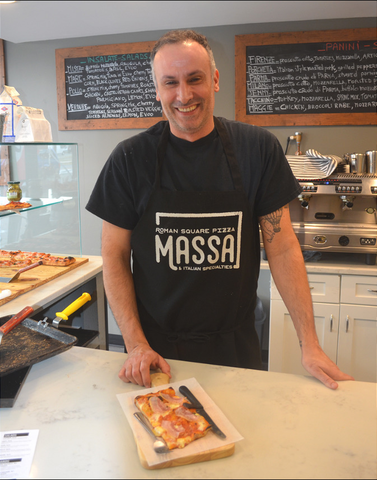 Massa Pizza In Scotch Plains Named As Best New Food In New Jersey By Top Food Critic Tapinto