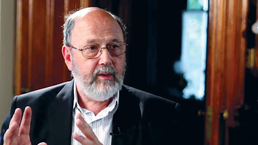 Ep 38: NT Wright & the Future of God