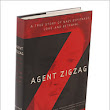Book Review: Agent Zigzag: A true story of Nazi Espionage, Love, and Betrayal