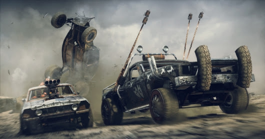 Official Mad Max Story Trailer Drops, Shows Us a Savage Road