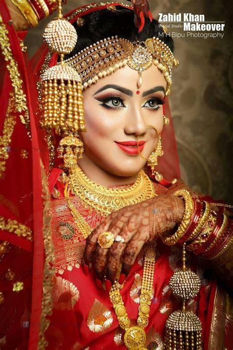 603 best bridal looks images on Pinterest   Indian bridal